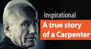 A-True-Story-of-a-Carpenter-Inspirational-Motivation-Personality-Development
