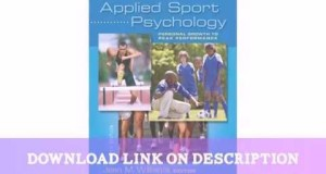 Applied-Sport-Psychology-Personal-Growth-to-Peak-Performance-By-Jean-Williams-Download