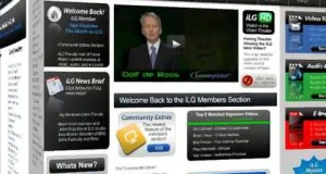 Brian-Tracy-Launches-Business-Seminars-On-Ilearning-Global-TV