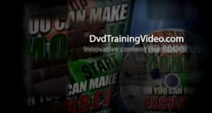 DvdTrainingVideo