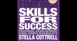 Education-Book-Review-Skills-for-Success-The-Personal-Development-Planning-Handbook-Palgrave-S