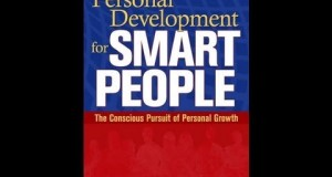 MainTakeAway-Personal-Development-for-Smart-People-Pt-1
