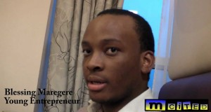 Mcited-Personal-Development-Program-For-Young-People-Blessing-Maregere