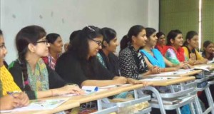Motivational-Personality-Development-and-Soft-Skills-Program-at-Banasthali-Vidyapeeth