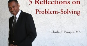 Personal-Development-5-Refections-on-Problem-Solving