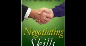 Personal-Development-Audio-Book-A-Guide-To-Negotiating