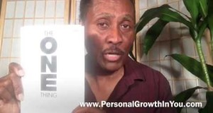 Personal-Development-Book-Review-The-One-Thing-by-Gary-Keller