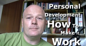 Personal-Development-How-To-Make-It-Work