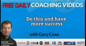 Personal-Development-and-Coaching-Do-this-and-have-more-success-Gary-Coxe-1207