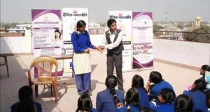 Personality-Development-Seminar-at-Agrawal-International-Girls-SchoolPersonality-Development