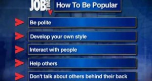 Personality-Development-Training-TIPS-TRICKS-Video-Lesson-32-How-To-Super-Popular