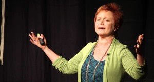 Safe-inside-yourself-Cynthia-Loy-Darst-at-TEDxOlympicBlvdWomen