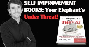 Self-Improvement-Books-Your-Elephants-Under-Threat-Personal-Development-Books