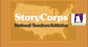 StoryCorps-at-Eagle-Rock-Michael-Sandra-talk-about-her-personal-growth