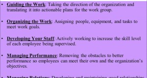 Supervisory-Development-skills-and-organizing-the-work-and-Managing-performance