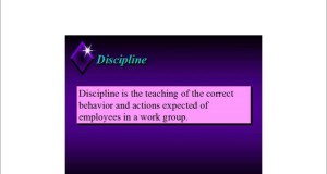 Supervisory-development-program-discipline