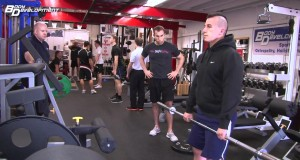 Personal-Trainers-Training-Course-at-Body-Development-Bath-UK