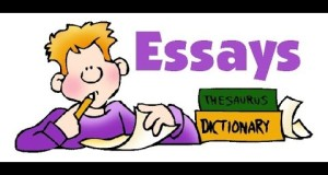 character-sketch-essay-template